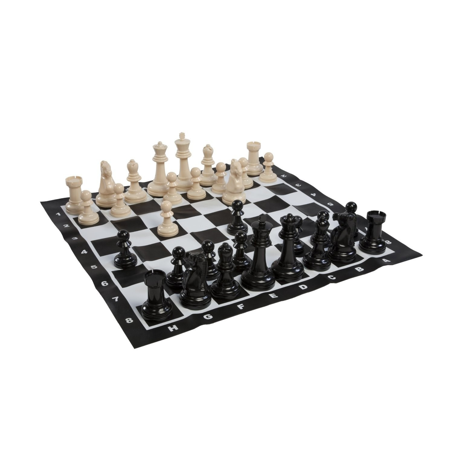 outdoor schach outdoor spiele f r drau en kinder spielzeug ebay. Black Bedroom Furniture Sets. Home Design Ideas