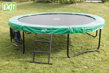 Exit Trampolin JumpArena 305