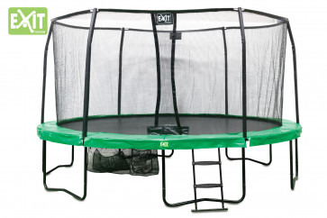 Exit Trampolin JumpArena All-in-1 457cm
