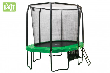 Exit Trampolin JumpArena Oval All-in 244cmx380cm