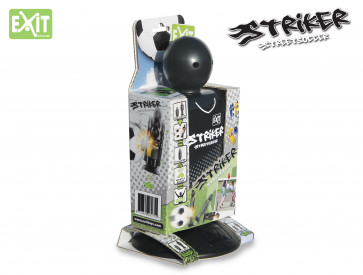 EXIT Striker Streetsoccer (2 St.) + EXIT Fußball