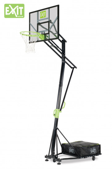 EXIT Galaxy Portable Basket (mit Dunkring)