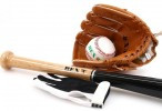 Sunsport Baseball Set 4-teilig