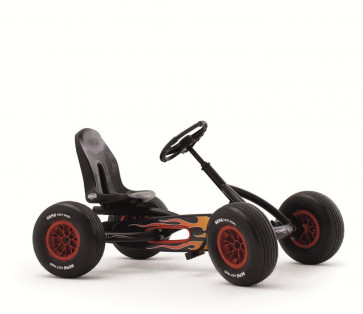 Berg Gokart Buddy Hot Rod