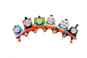Thomas & Friends Crocket