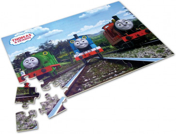 Thomas & Friends Riesenpuzzle