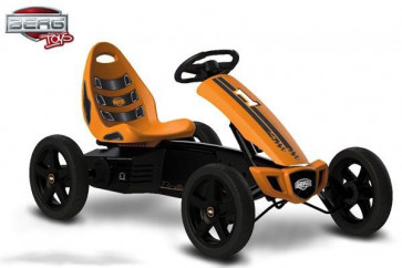 "Gokart BERG ""Rally"" Orange"