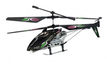 Mobilecopter