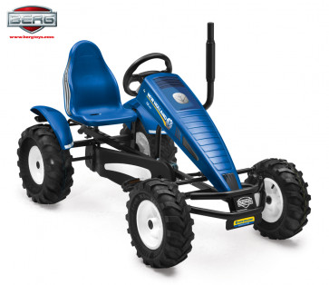 Berg Gokart New Holland AF