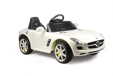 Ride-on Mercedes Benz SLS AMG