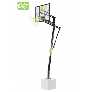 EXIT Galaxy Inground Basket (mit Dunkring)