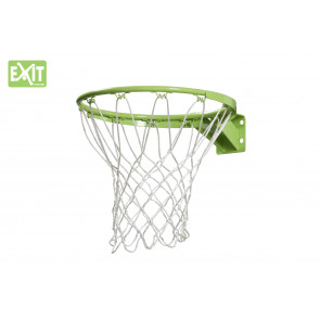 EXIT Galaxy Basketball Net (weiss, Standard)