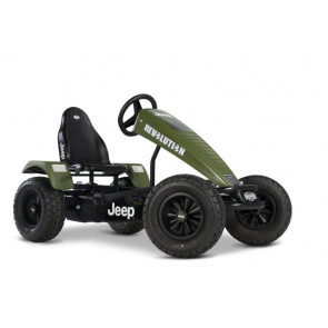 Jeep Gokart Revolution BFR-3