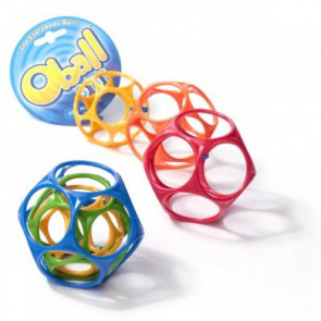 Oball 3 in 1