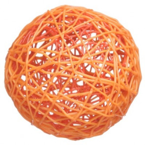 Oball Stranz 10 cm orange