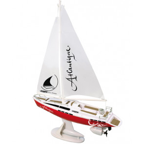 Sailing boot Atlantique 27Mhz 2CH RTR