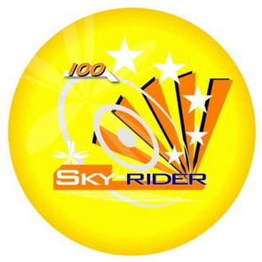Sunsport Sky Rider Frisbee 100 gramm